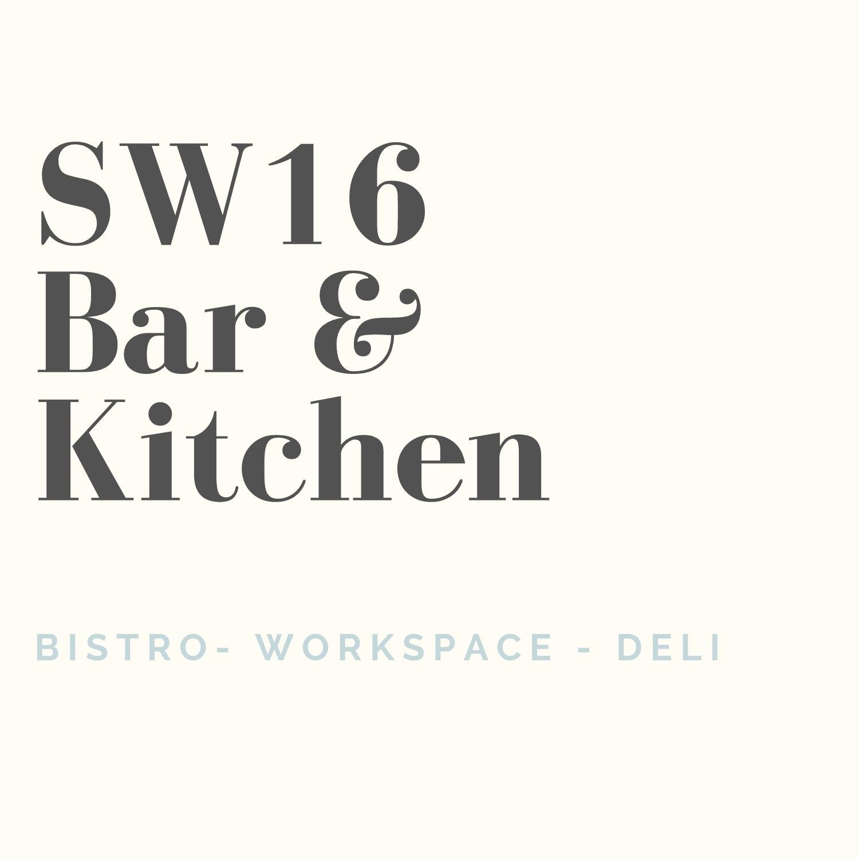 SW16 Bar & Kitchen